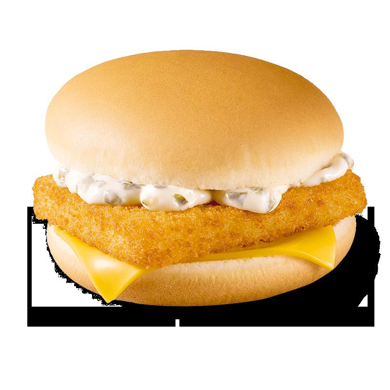 из какой рыбы делают филе о фиш в макдональдсе